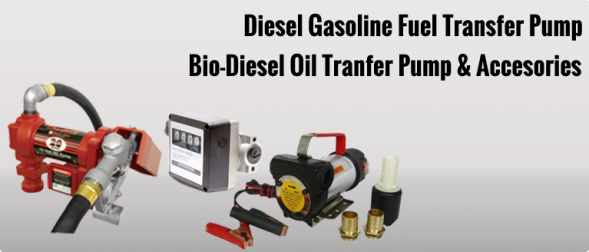 Online Pump supplier